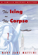 The Icing on the Corpse - September 2001