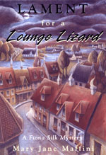 Lament for a Lounge Lizard - 2003