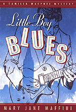 Little Boy Blues - July 2002